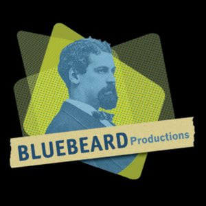 Profile picture for Bluebeard Productions