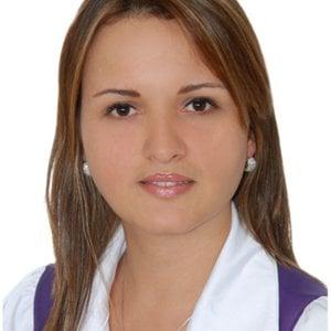 Profile picture for Andrea Robledo Londono