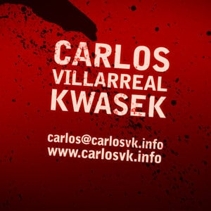 Profile picture for Carlos Villarreal Kwasek