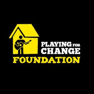 Profile picture for PlayingForChangeFoundation