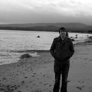 Profile picture for Simon Corkum