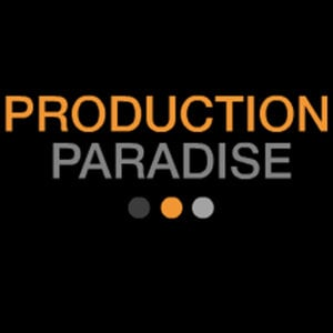 Profile picture for Production Paradise