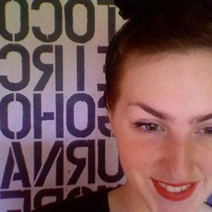 Profile picture for alice mcfarlane