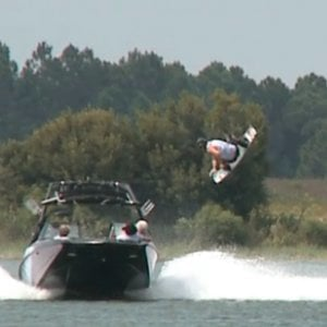 Profile picture for Wakeboarding Films