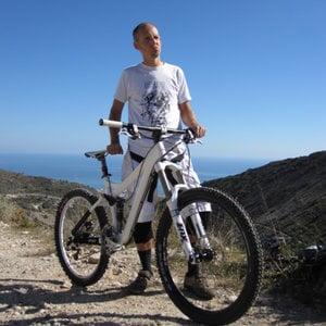 Profile picture for Jason WD/ el Lobo