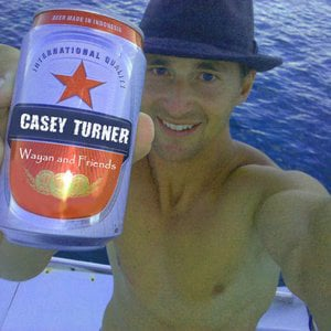Profile picture for Casey Turner