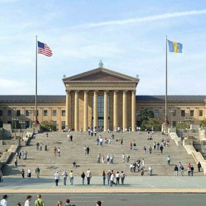Profile picture for Philadelphia Museum of Art