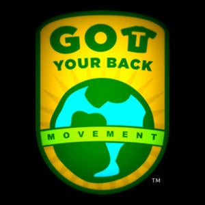 Profile picture for Got Your Back Movement