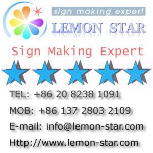 Profile picture for lemonstar
