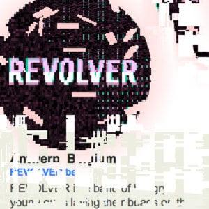 Profile picture for REVOLVER
