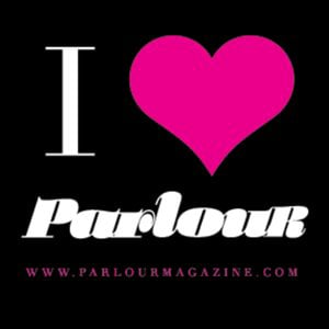 Profile picture for Parlour Magazine