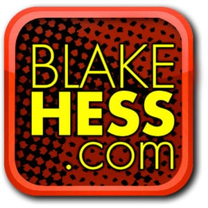 Profile picture for blake hess