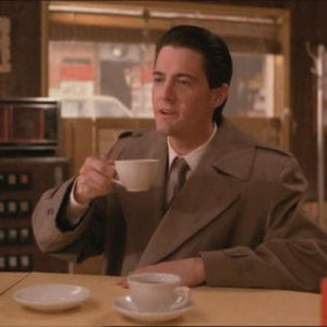 Profile picture for Dale Cooper