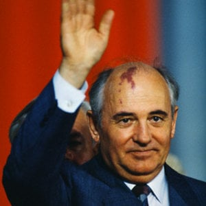 Profile picture for mikhail gorbachev