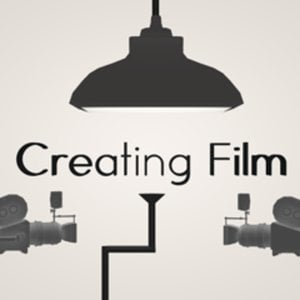 Profile picture for Creating Film