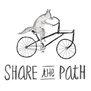 Profile picture for Share the Path