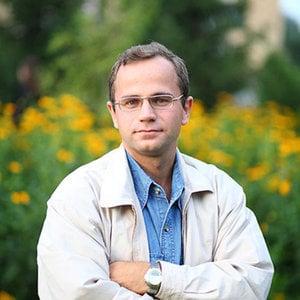 Profile picture for Vadim Belovolov