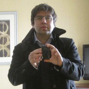 Profile picture for Filippo Tagliati