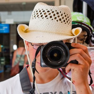 Profile picture for Eric W