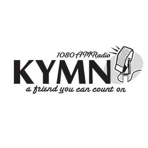 Profile picture for KYMN Radio