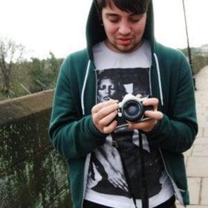 Profile picture for Harrison Edwards