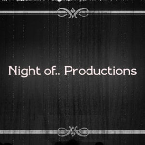 Profile picture for Night of Productions