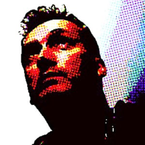Profile picture for Patrick Ralph