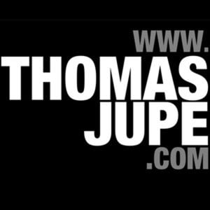 Profile picture for Thomas Jupe