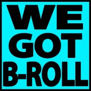 Profile picture for We Got B-Roll