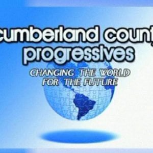 Profile picture for Cumberland County Progressives