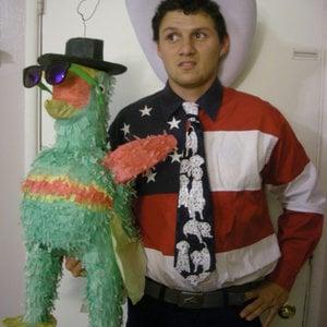 Profile picture for Dave Escobar