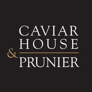 Profile picture for Caviar House & Prunier