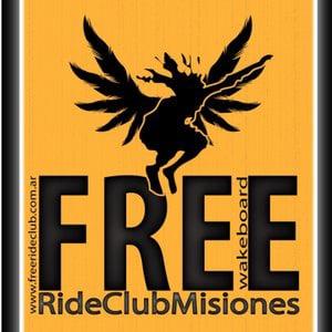 Profile picture for FreeRideClub.Misiones