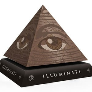 Profile picture for TheIlluminati.TV