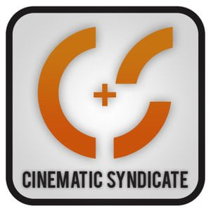 Profile picture for The Cinematic Syndicate