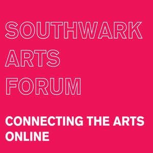 Profile picture for Southwark Arts Forum