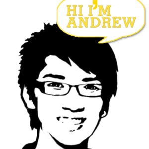 Profile picture for Andrew Radithia Harianto