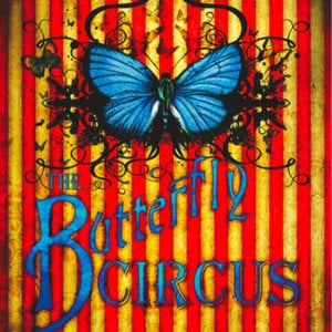 Profile picture for The Butterfly Circus