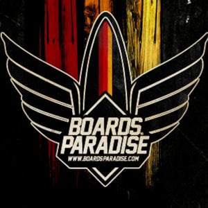 Profile picture for Boards Paradise
