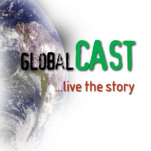 Profile picture for GlobalCAST