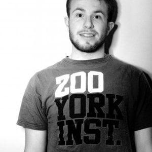 Profile picture for Connor Boals