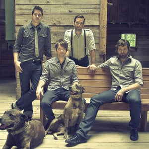 Profile picture for Jars of Clay