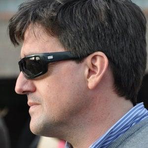 Profile picture for Manuel Diez