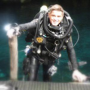 Profile picture for Into The Dive