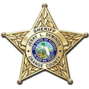 Profile picture for OCSO Media Relations