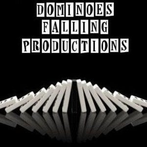 Profile picture for Dominoes Falling Productions