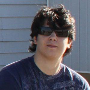 Profile picture for Gabriel Hardt