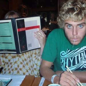 Profile picture for Dane Anderson