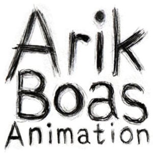 Profile picture for Arik Boas Animation