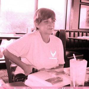 Profile picture for Donna Burden